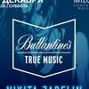 9/12 – Ballantine's True Music @ Nikita Zabelin