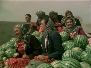 Марина Ладынина, Клара Лучко и Екатерина Савинова - Каким ты был... (Кубанские казаки, 1949)