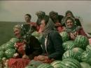 Марина Ладынина Клара Лучко и Екатерина Савинова Каким ты был Кубанские казаки 1949