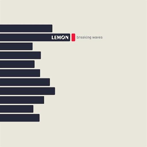 Lemon альбом Breaking Waves
