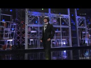 Keyakizaka46 - Kaze Ni Fukarete Mo [MUSIC STATION 2017-11-03]
