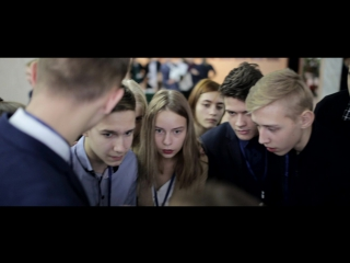 Капитаны России - Город 404 Пенза - Факультет бизнеса