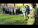 Молитва Українського Націоналіста. Всеукраїнський національно-патріотичний семінар-тренінг