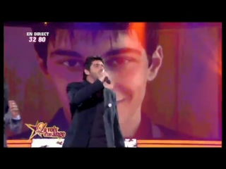 Lucie Azard&Patrick Fiori-Le Lien _by Gregory Lemarchal_ Star Academy 2007  prime 10 (0).mp4