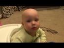 Папа сделал ролик про сына
