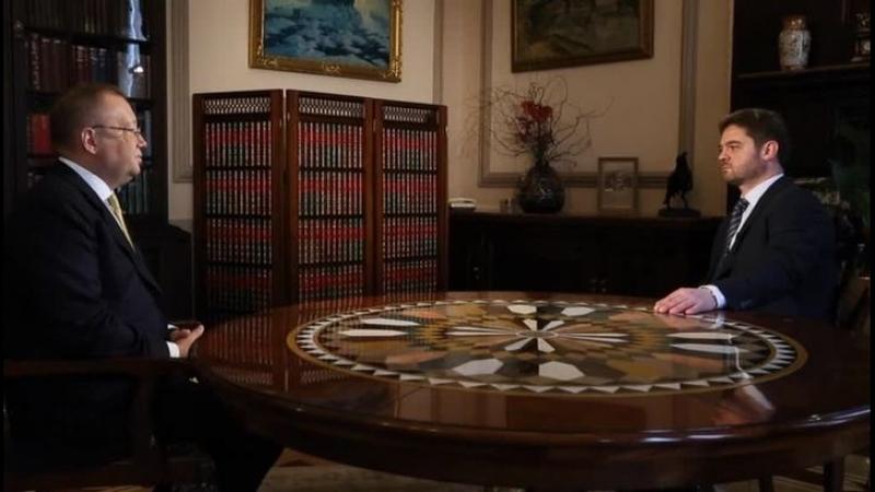 Посол РФ в Лондоне: дело Скрипаля - шахматная партия
