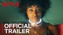 Виртуальная реальность от Netflix в трейлере сериала Kiss Me First Kiss Me First | Official Trailer [HD] | Netflix