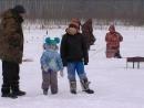 Зима на Баскаке Сюжет Коломенского телевидения