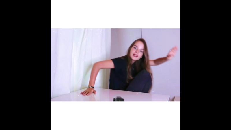 Sasha Spilberg Vine