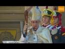 EN VIVO Mauricio Macri participa del Tedeum por el 25 de