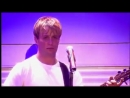 Westlife - Wild Thing (Live)