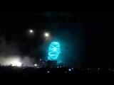 The Chemical Brothers — Atlas Weekend 2018 (Kiev, Ukraine).