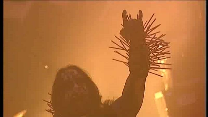 Gorgoroth (Black Mass Krakow 2004)
