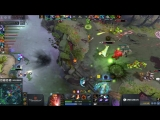 Fnatic vs TNC Tigers, Game 1