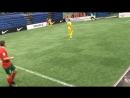 Aastalopu turniir. FC Kuressaare vs FC Elva