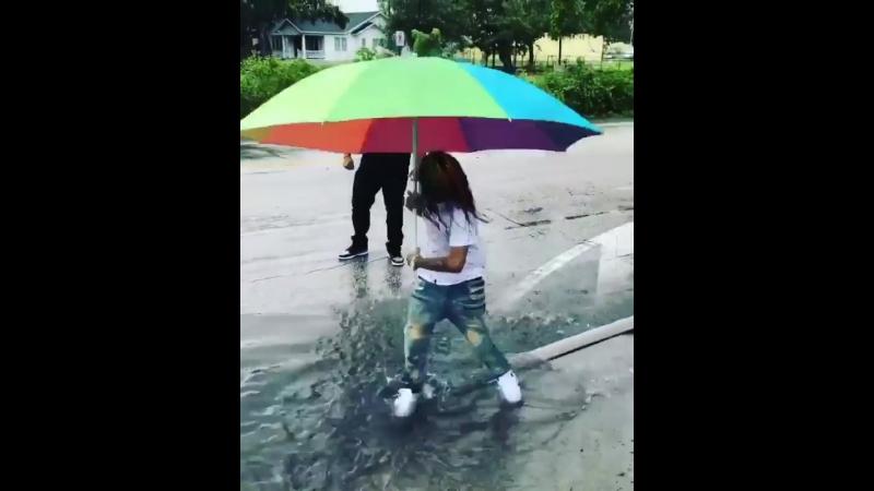 6ix9ine моросит под трек Lil Jon X Usher X Ludacris - Yeah