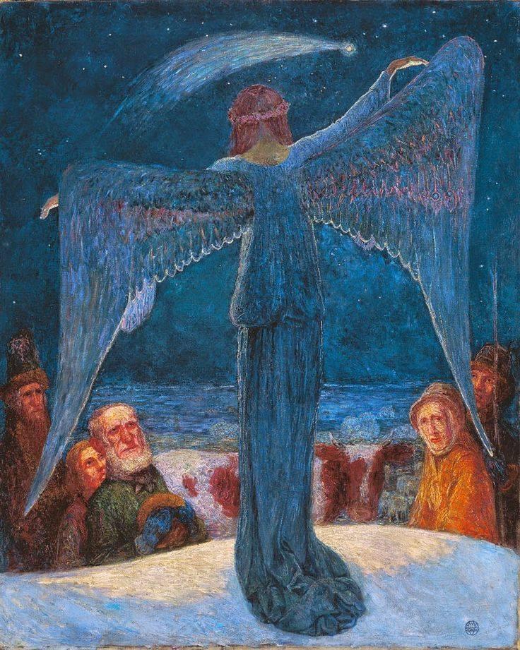 "Марина Комаркевич. ""Письма от ангела"" (2015)"