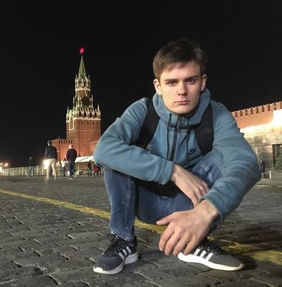 Александр Киселёв