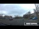 Драка на дороге VIDEO ВАРЕНЬЕ