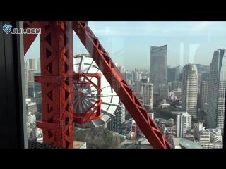 東京タワー特別展望台、全面刷新=事前予約制の体験型ツアーに