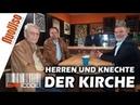 Herren und Knechte der Kirche - BarCode mit Prof. Dr. Hubertus Mynarek