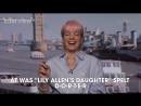 Австралийское шоу Interview: О том, как её дочь гуглила о самой себе