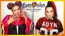 Евровидение 2018 победил эпатаж 11 фактов о представительнице Израиля Нетте Барзилай