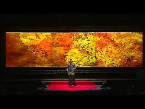 Viajeros curiosos: Enrique Margery at TEDxPuraVida 2013