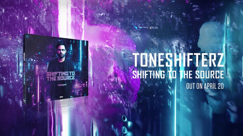 Shifting To The Source Toneshifterz 14 Minute Megamix