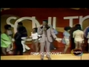 Soul Train First Aired Episode 1971 with Gladys Knight The Pips