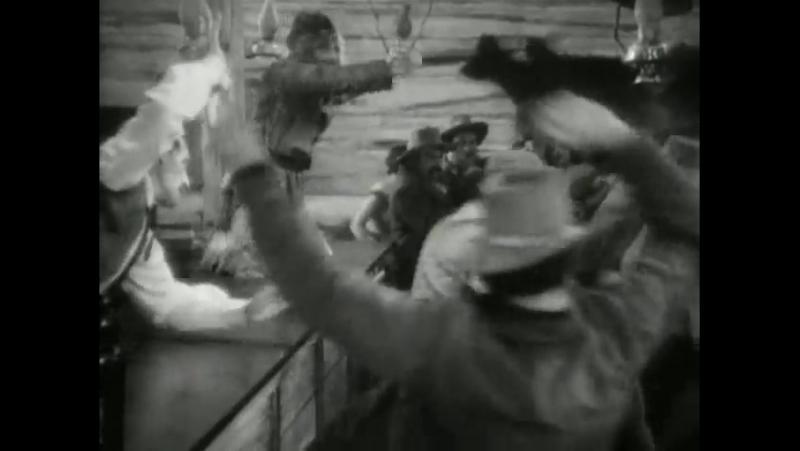 Fighting Caravans (1931)