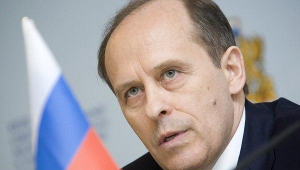 Глава ФСБ назвал полной чушью обвинения в адрес России в убийстве Бабченко в Киеве
