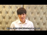 [VIDEO] 180306 Kai @ Greeting for Andante Meet&Greet