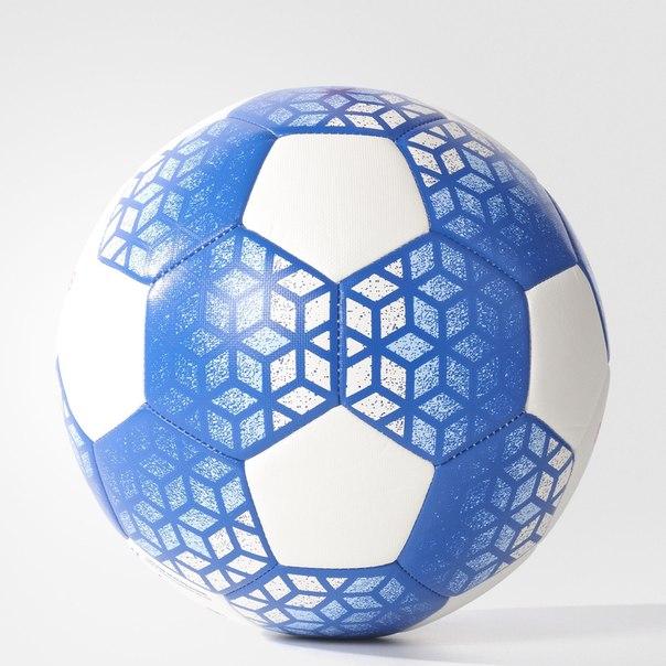 Футбольный мяч (подарочный)  ACE GLID
