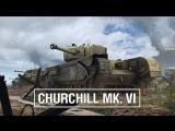 Churchill Mk. VI