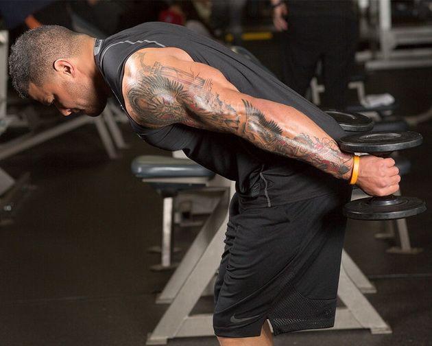 hfIRcmgXc0s 6 крутейших упражнений для трицепсов, которые вы не делаете
