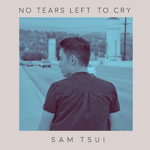 Sam Tsui альбом No Tears Left To Cry