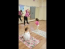 Малыши 2-3 Студия Маленькая страна kids_dance_spb