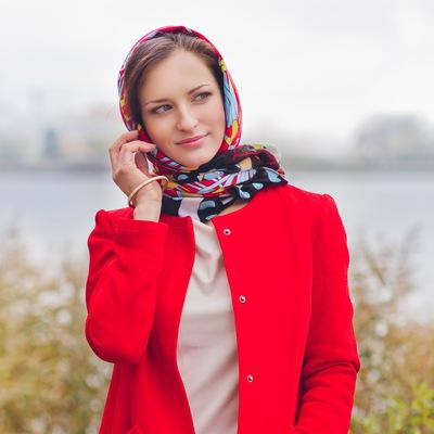 Анна Гасникова