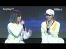 KHAN(칸) Im Your Girl Showcase -QA- (Jeon Minju, 전민주, Euna Kim, 유나킴, 쇼케이스 질의응답)