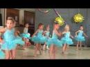 танец Сломанная кукла