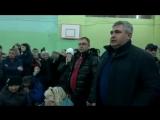 Родственники пропавших на пожаре в ТЦ Зимняя Вишня кемеровчан предъявили претенз