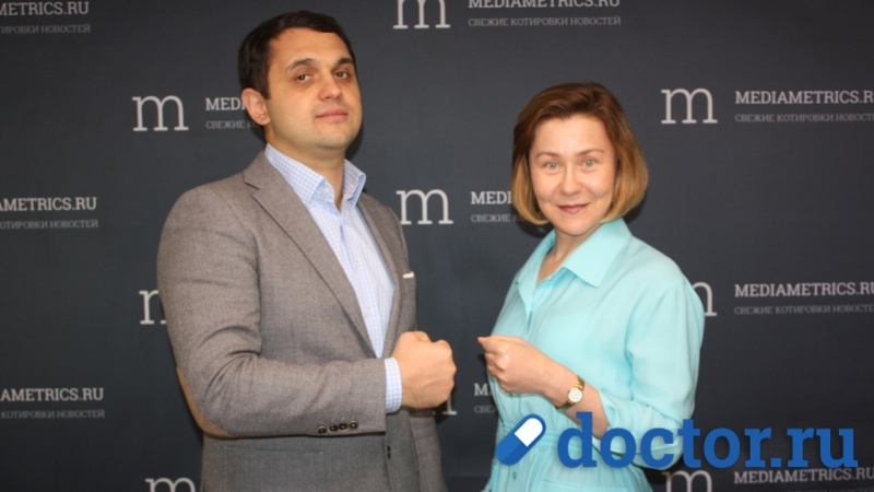 Медицинский менеджмент с Муслимом Муслимовым. Клиентский сервис в частной медицине