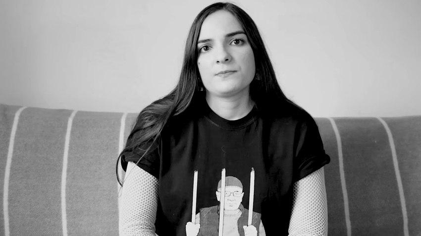Дочь Натальи Эстемировой Лана запустила петицию за освобождение политзаключенного Оюба Титиева