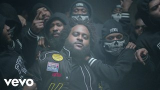 Bas - Pinball II ft. Correy C (Official Video)