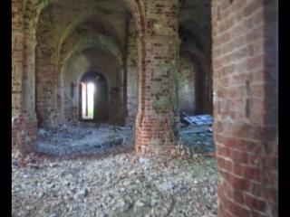 Помогите восстановить церковь