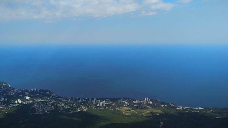 Айпетри панорама 5