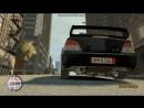 SUBARU WRX STI GTA 4 EFLC
