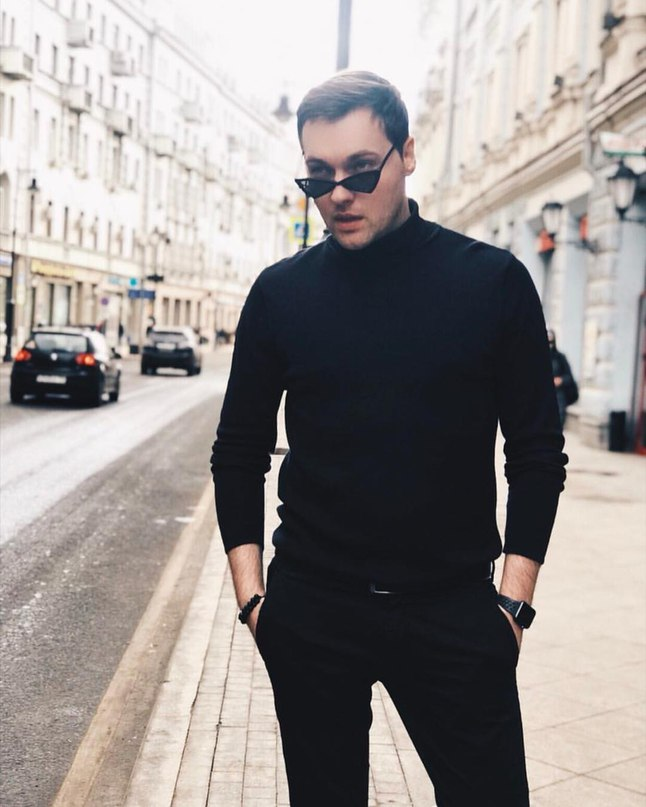 Юрий Балицкий | Москва