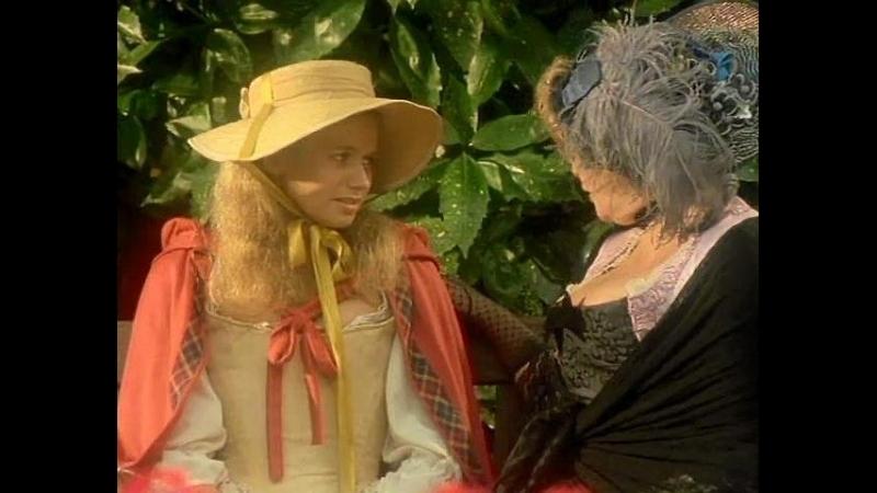 Фанни Хилл / Fanny Hill (1995)